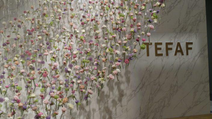 Voorjaarsbloemen in buisjes