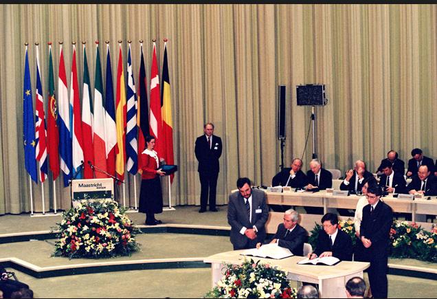 Vedrag-van-Maastricht-1992