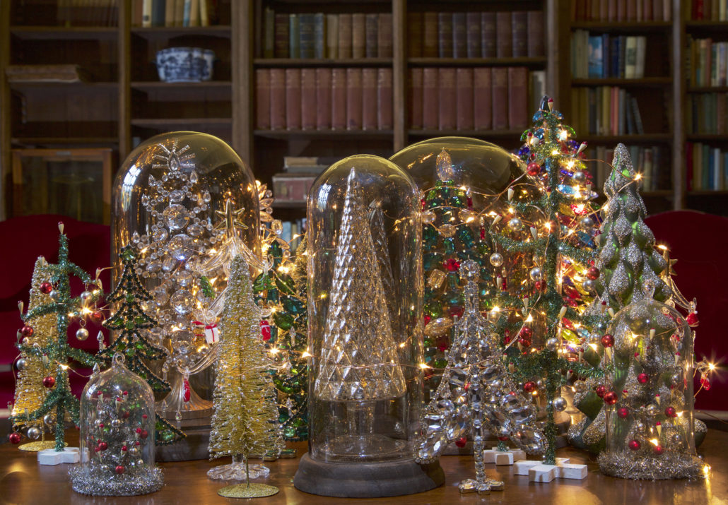 kerstdecoratie Shishi