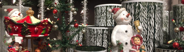 kerst bij ten Kate Goodwill muziekdoosje Goodwill