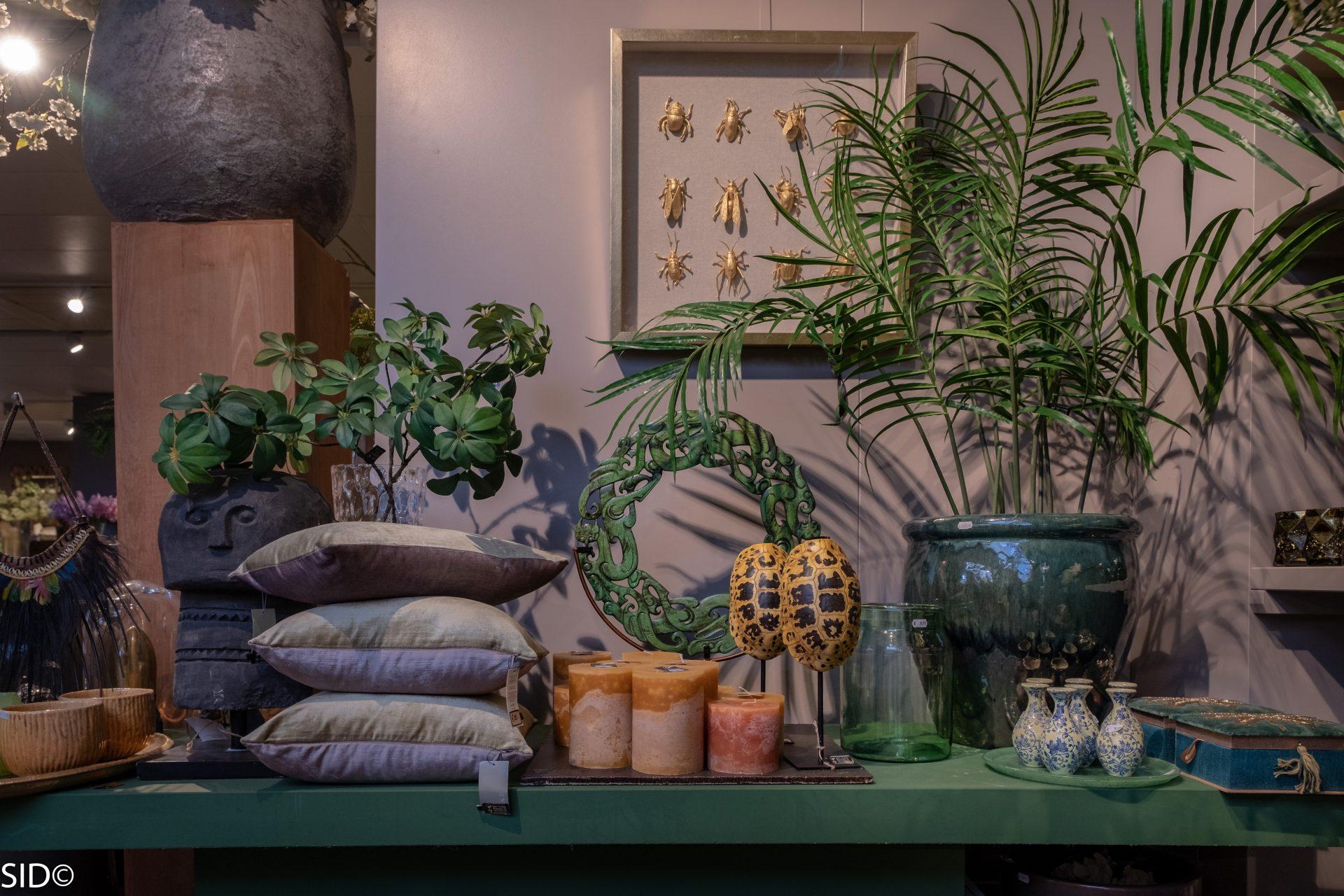 Kate Interieur Design Impressies.Ten Kate Flowers Decorations Het Is Tijd Voor De Herfst En